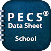 PECS Data Sheet School 2.0.0