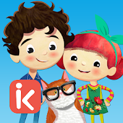 Peg and Pog – Play and Learn New Words 1.4.3