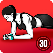 Plank Workout – 30 Days Plank Challenge Free 1.0.9