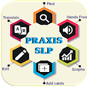 Praxis II Speech Language Pathology SLP Exam Prep 1.0