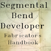 Segmental Bend Developer Oct 19 update