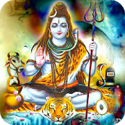 Shiv Chalisa ,Aarti, Audio, Hindi,English,Gujarati 1.6