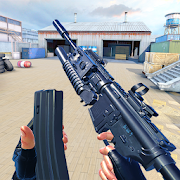 Shoot War Strike : Counter fps strike Ops 4.1 and up