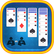 Solitaire Online – Free Multiplayer Card Game 4.8