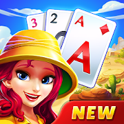 Solitaire TriPeaks Journey – Free Card Game 1.2368.0