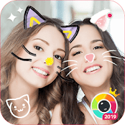 Sweet Face Camera – Selfie Camera & Beauty Filter 4.1 and up