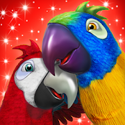 Talking Parrot Couple Free 1.6.8