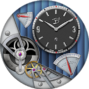Time Remembered – luxury face for smart watches 2