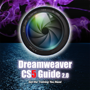 Training Dreamweaver CS5 594k