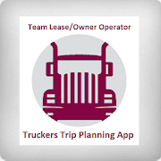 Truckers Trip Planning App (Team Owner Operators) 9