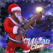Winter Clash 3D – Christmas Shooter 1.0.0