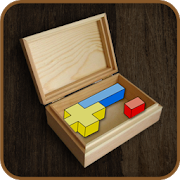 Woodebox Puzzle 1.8