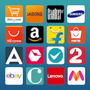 All in one shopping app 7