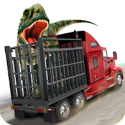 Angry Dinosaur Zoo Transport 1.7