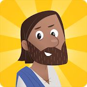 Bible App for Kids: Interactive Audio & Stories 4.1 and up