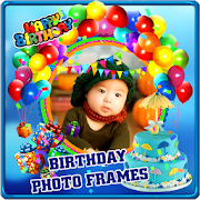 Birthday Photo Frames 2.1