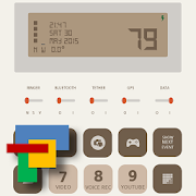 Calculator for Total Launcher 1.3