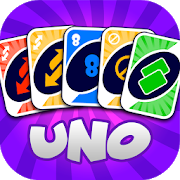 Classic Uno Card Game 1.0.8