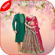 Couple Tradition Photo Suits – Traditional Dresses 1.6