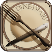 Dine-Diary, for foodies 3.0