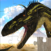Dinosaurs Jigsaw Puzzles Game – Kids & Adults 24.0