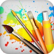 Drawing Desk Draw Paint Color Doodle & Sketch Pad 5.7.8