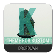 Dropdown for Kustom 1.2