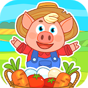 Farm for kids. 1.0.3