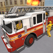 Fire Truck Driving Simulator 4.1 and up