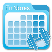 FitNotes – Gym Workout Log 1.22.0