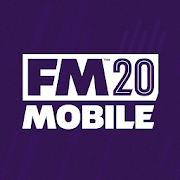 Football Manager 2020 Mobile 4.4 and up