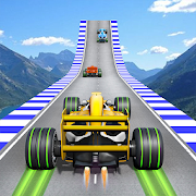 Formula Car GT Racing Stunts- Impossible Tracks 1.0.7