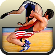 Freestyle Wrestling movement library 1.4