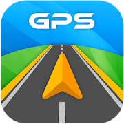 GPS, Maps Driving Directions, GPS Navigation 1.0.21