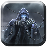 Grim Reaper 3 Live Wallpaper 1.0.1