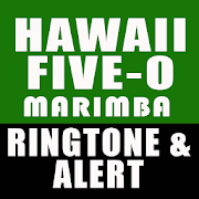 Hawaii Five O Marimba Ringtone And Alert 1.0