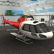 Helicopter Rescue Simulator 2.09