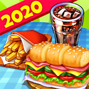 Hell's Cooking: crazy burger, kitchen fever tycoon 1.35