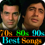 Hindi Video Songs : Best of 70s 80s 90s 1.1.3