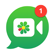 ICQ: Messages, Video Calls & Group chats 8.2.2(824180)