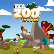Idle Zoo Tycoon 3D – Animal Park Game 1.6.7