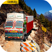 Indian Cargo Truck Driver 1.4