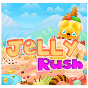Jelly Rush 1.1.0.0