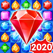 Jewels Legend – Match 3 Puzzle 2.26.3