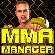 MMA Manager Game 1.4.3