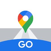 Navigation for Google Maps Go 10.2.7