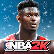 NBA 2K Mobile Basketball 2.10.0.4689789
