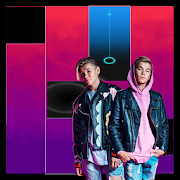 New Marcus & Martinus Piano Tiles 1.0