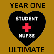 Nursing Student Year One Ult. 952k