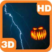 Pumpkins Scary Storm Lightning 1.5.9